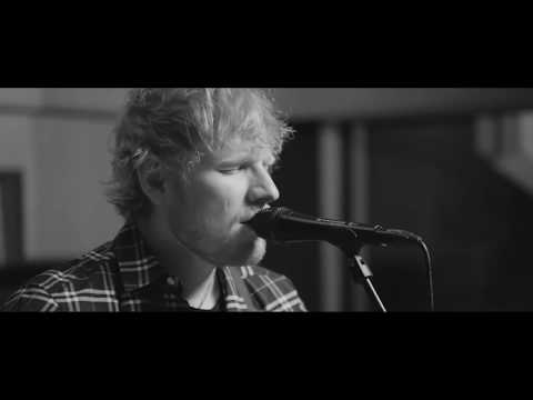 Ed Sheeran - I Don&39;t Care  At Abbey Road