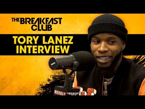 Tory Lanez Justifies Being Named Donkey Of The Day, Talks His Own Sound, His Struggle Coming Up