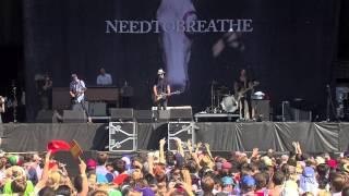 "NEEDTOBREATHE - ""White Fences"" (Live at Austin City Limits on 10.14.12)"