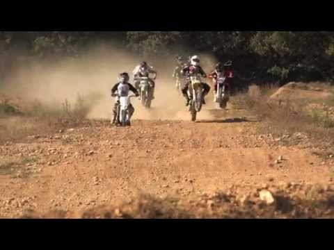 Masters of Dirt Mx of Nations at Royal Hills
