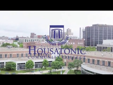 Housatonic Community College - Jan. 21 Start Date