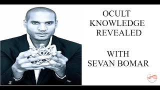 occult knowledge of the universe revealed sevan bomar on the vinny eastwood show 05 23 2013