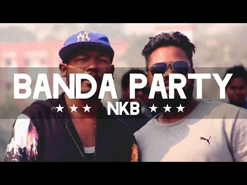 BANDA PARTY/NKB/NAGPURI SONG