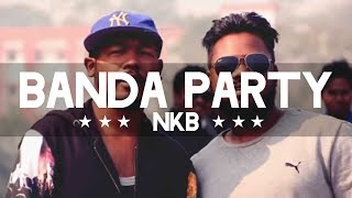 Video BANDA PARTY/NKB/NAGPURI SONG download MP3, 3GP, MP4, WEBM, AVI, FLV Oktober 2018