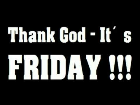 Tech House Mix 2012 - 005 - Thank God - It´s Friday !!!