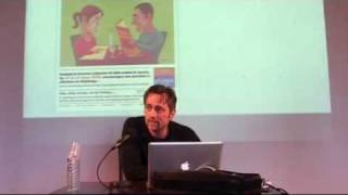 Tabou et publicité, Jérôme GUIBOURGE