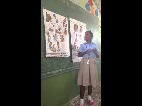 World Water Relief- Club Agua Presentation