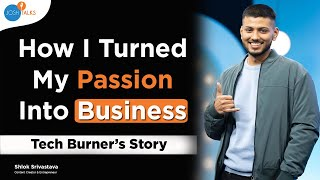 Download 🤑Every Young Millionaire Has This Mindset   @Tech Burner   Shlok Srivastava   Josh Talks