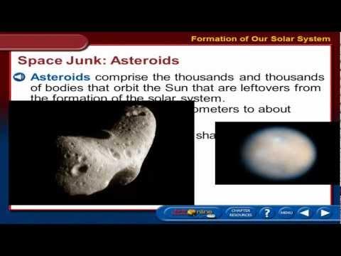 Astronomy Unit 2 Vcast 11 Space Junk