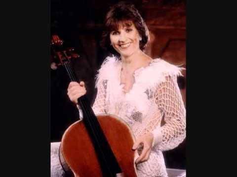 """Maria Kliegel """"Cello Concerto  """" Dvorak  (1. Mov.)"""