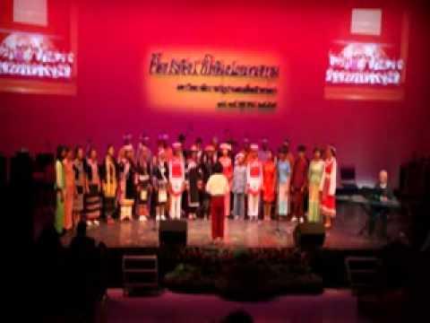 Thirdthai chorus1
