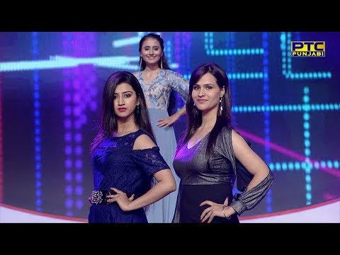 Quarter Final 01 | Orane Miss PTC Punjabi 2017 | Deep Sidhu