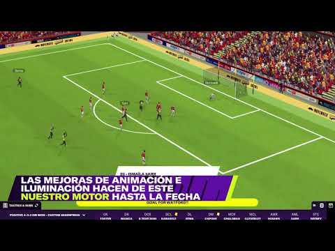 Football Manager 2021 Touch | El camino más fluido hacia el éxito