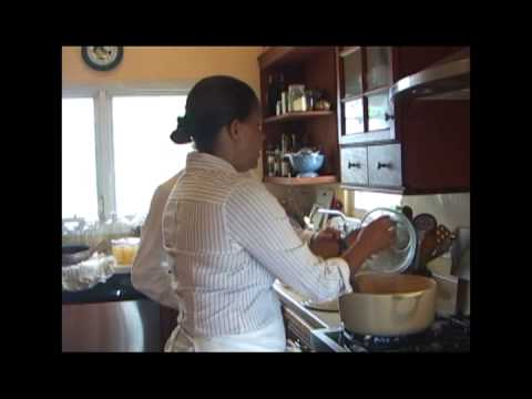 Chefs Of Antigua Nicole's #2