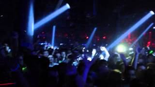 Above & Beyond | SoundGarden Hall | part v