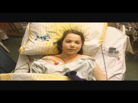 Marie und ihr Leben mit Colitis ulcerosa
