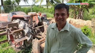 Đặt mua bò cho Anh Hoài, Chị Biền nuôi phát triển nghề chăn nuôi | Cuộc Sống Quê Miền Tây 5/11/2019
