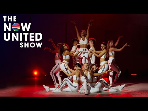Now Love Live Show Behind-The-Scenes!! - Season 4 Episode 26 - The Now United Show