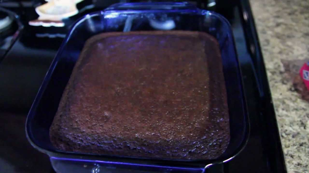 Healthy Brownies from Jillian Michaels - YouTube