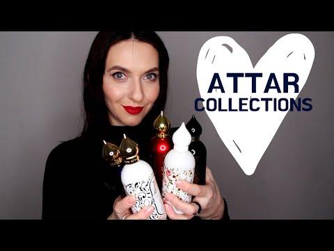 Арабская парфюмерия /Attar Collections | МНОГО новых ароматов