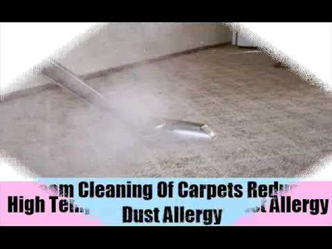 9 Effective Tips for Preventing Dust Allergy