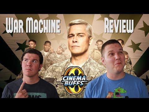 War Machine Review
