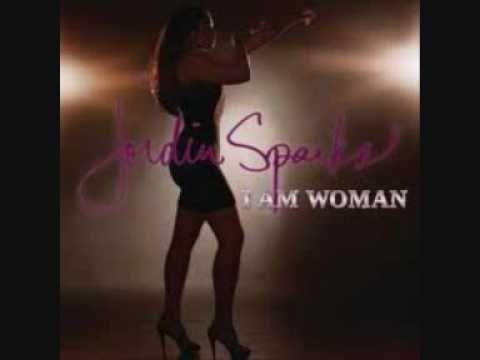 Jordin Sparks  I Am Woman with lyrics
