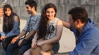 Ghayal Once Again | Behind The Scene | Sunny Deol Praises The Young Talent