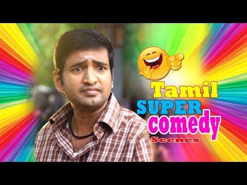 Tamil Movies Comedy | Tamil Non Stop...
