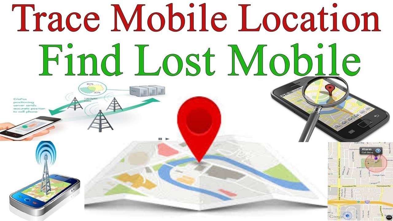 how to find phone location by number free