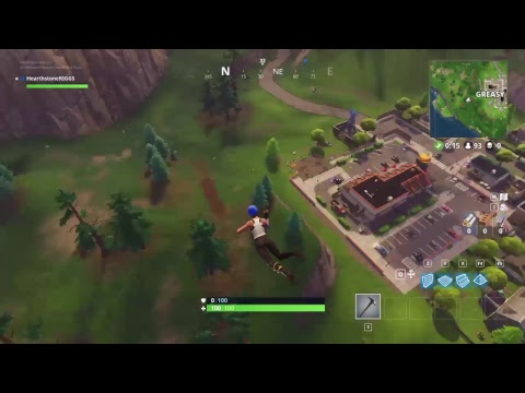 How fortnite should be played