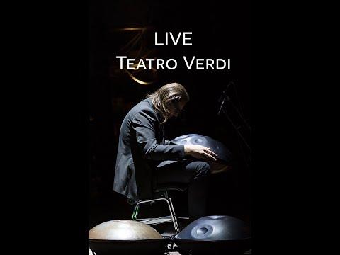 Davide Friello - Handpan Music