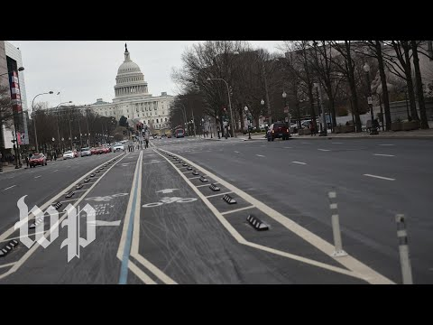What a federal government shutdown means for D.C.