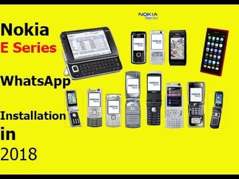 whatsapp download for nokia asha 200 mobile9