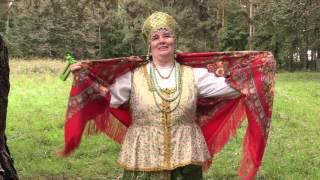 Баба Надя жжет!  - частушки на свадьбе (промо)
