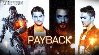 Battlefield 4: Payback Trailer