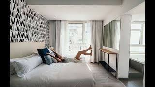 Vacation Apartments in Tel Aviv