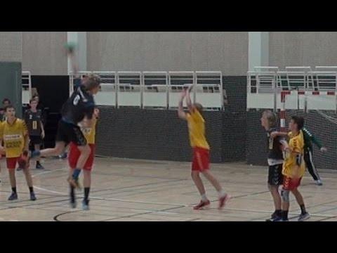 Håndbold U16D, 2015-09-26 Rudersdal Cup, Furesø-GOG