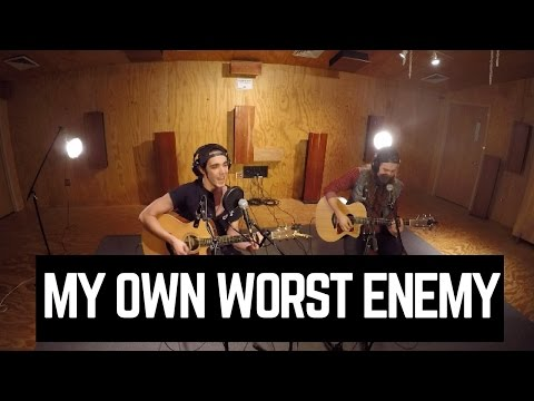 my worst enemy Lyrics to my worst enemy song by desi valentine: i've come to face that you don't want me want to pretend that i don't want you too you cut me out be.