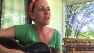 "Jamie Lin Wilson - ""South Texas Girl"" (Lyle Lovett)"