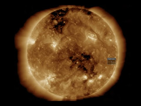 Download Solar Watch, Earthquakes, Intelligent Design Universe   S0 News Sep.22.2021