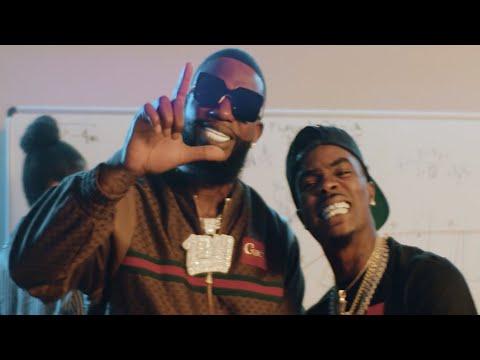 Foogiano - Ballin' On A Bitch (feat. Gucci Mane)