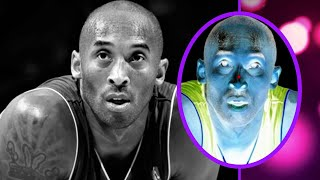 Kobe Bryant Optical Illusion | Stare At The Red Dot
