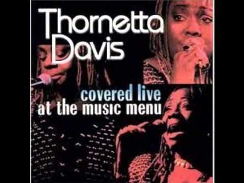 Thornetta Davis Damn Your Eyes