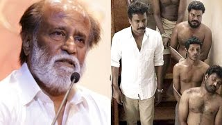 I Have Never Seen A Movie Like 'Visaranai' In Tamil : Rajinikanth