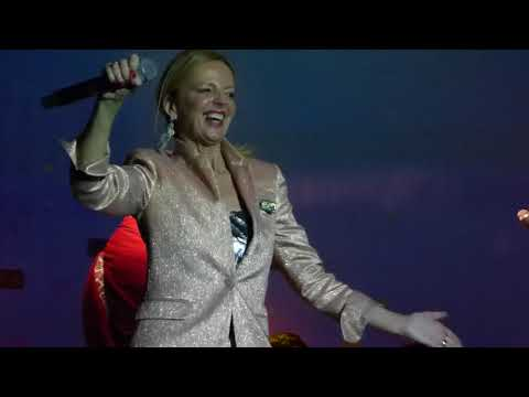 Altered Images - Happy Birthday - Live @ Southport Theatre - November 2017