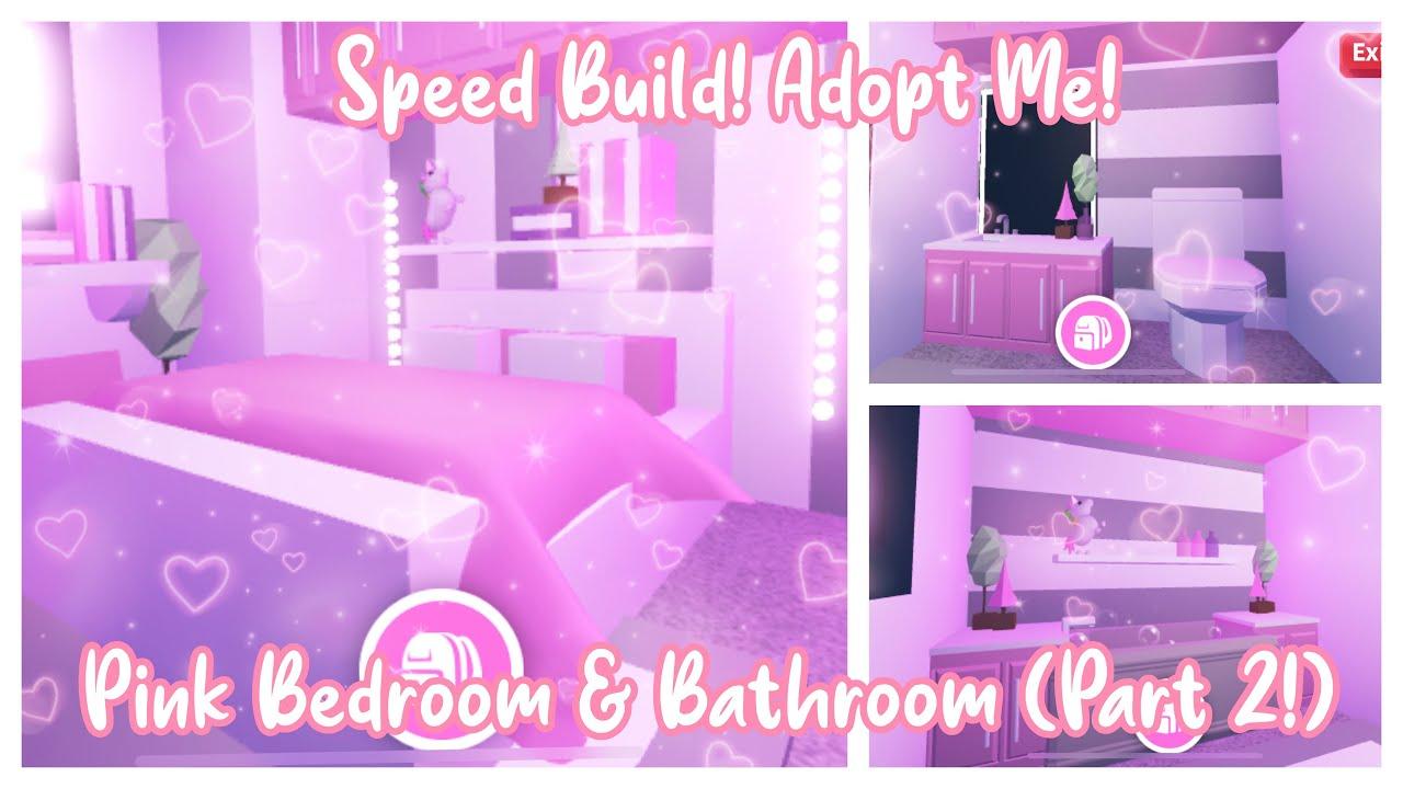 Aesthetic Bedroom Ideas Adopt Me