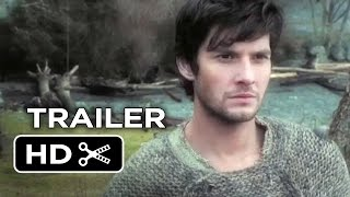 Seventh Son Official International Trailer #1 (2015) - Ben Barnes, Jeff Bridges Fantasy Adventure HD