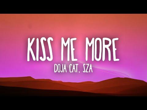 Doja Cat – Kiss Me More ft. SZA
