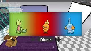 ROblox pokemon Cuc gach Ziegel Bronze Huong dan va choi hahn 1